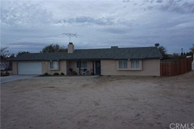 17648 Yucca Street, Hesperia, CA 92345 - MLS#: IV17266675