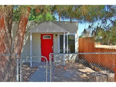 4531 Forest Street, Riverside, CA 92507 - MLS#: IV17266705