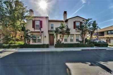 14975 S Highland Avenue UNIT 105, Fontana, CA 92336 - MLS#: IV17266801