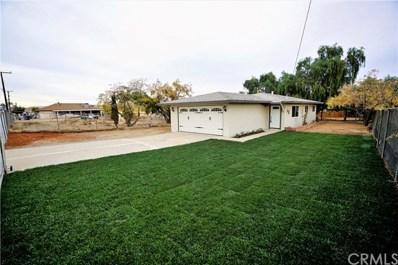 17678 Elizabeth Street, Perris, CA 92570 - MLS#: IV17266902