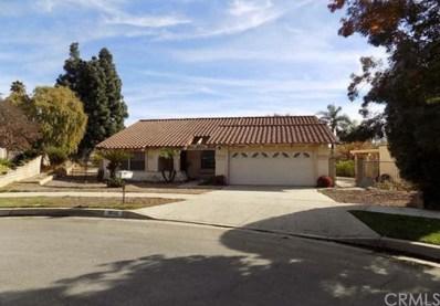1832 Maywood Court, Upland, CA 91784 - MLS#: IV17267343