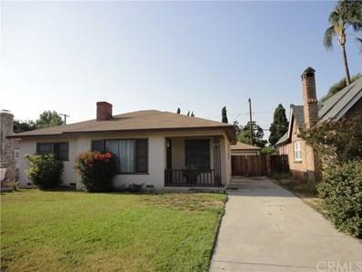 4569 Central Avenue, Riverside, CA 92506 - MLS#: IV17267437