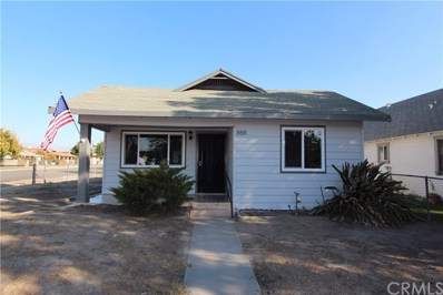 888 N 10th Street, Colton, CA 92324 - MLS#: IV17267903