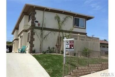140 W Escalones, San Clemente, CA 92672 - MLS#: IV17267938
