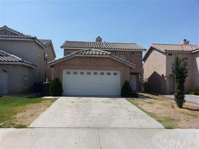14584 Foothill Road, Victorville, CA 92394 - MLS#: IV17268324