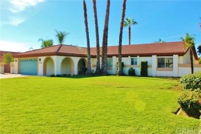 12105 Vista De Cerros Drive, Moreno Valley, CA 92555 - MLS#: IV17268377