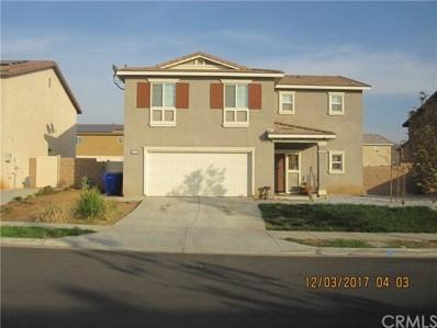 4470 Jericho Street, Riverside, CA 92509 - MLS#: IV17268485