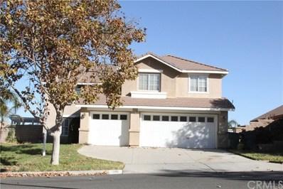 309 Barrow Street, Corona, CA 92881 - MLS#: IV17269269