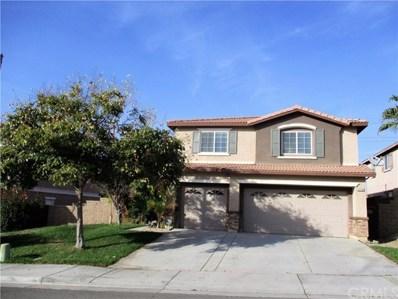 53196 Beales Street, Lake Elsinore, CA 92532 - MLS#: IV17269318