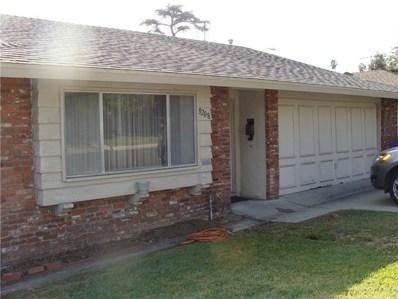 8208 Ravendale Road, San Gabriel, CA 91775 - MLS#: IV17269487
