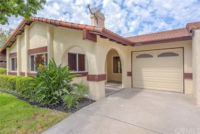 27831 Via Dario, Mission Viejo, CA 92692 - MLS#: IV17269630