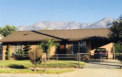 9840 Feron Boulevard, Rancho Cucamonga, CA 91730 - MLS#: IV17269715