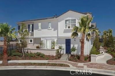 6020 Limonium Lane, Eastvale, CA 92880 - MLS#: IV17269841