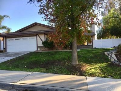 24811 Sunday Drive, Moreno Valley, CA 92557 - MLS#: IV17269946