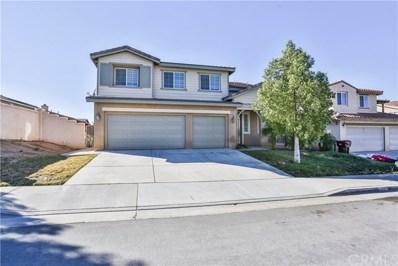 14873 Stephenson Street, Moreno Valley, CA 92555 - MLS#: IV17269989