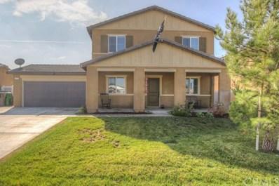 765 Targa Lane, Beaumont, CA 92223 - MLS#: IV17270070