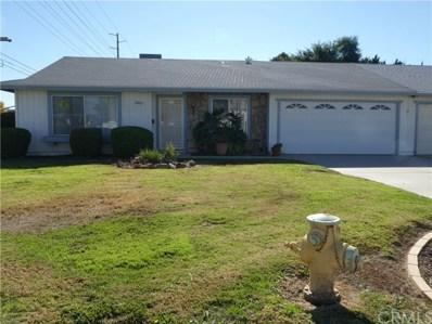 25971 Lancaster Drive, Sun City, CA 92586 - MLS#: IV17270091