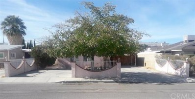 719 Balsam Street, Ridgecrest, CA 93555 - MLS#: IV17270375