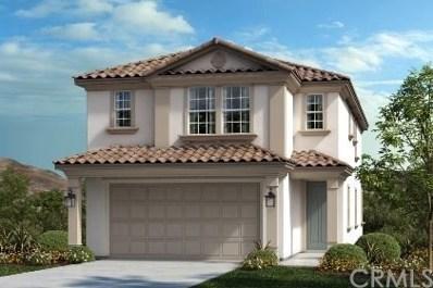 854 Parisa Place, Upland, CA 91786 - MLS#: IV17270384