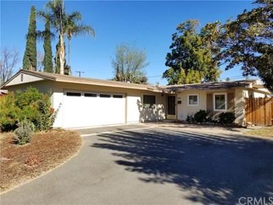 3467 Barnaby Court, Riverside, CA 92504 - MLS#: IV17270452