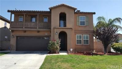 17820 Corte Soledad, Moreno Valley, CA 92551 - MLS#: IV17270727