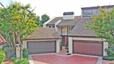 4001 Marion Way, Long Beach, CA 90807 - MLS#: IV17271281