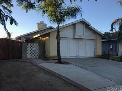 13331 Harewood Drive, Moreno Valley, CA 92553 - MLS#: IV17271342
