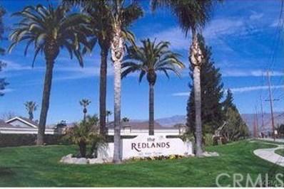 140 W Pioneer Avenue, Redlands, CA 92374 - MLS#: IV17271487