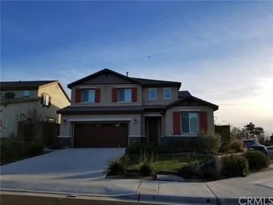 15331 Sugar Cane Lane, Fontana, CA 92336 - MLS#: IV17271510