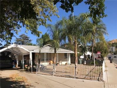 3551 Jurupa Avenue, Riverside, CA 92506 - MLS#: IV17271550