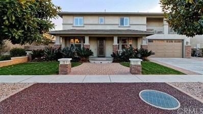 12371 Meritage Court, Rancho Cucamonga, CA 91739 - MLS#: IV17271560