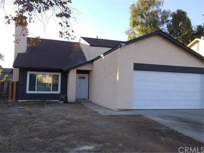 12167 Swegles Lane, Moreno Valley, CA 92557 - MLS#: IV17271923