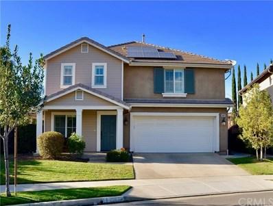 25273 Poplar Court, Corona, CA 92883 - MLS#: IV17272377