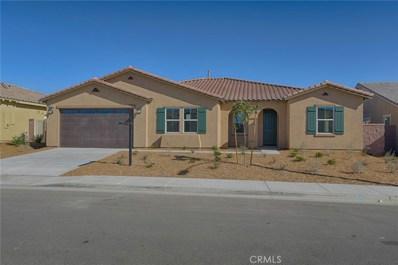 30315 Redding Avenue, Murrieta, CA 92563 - MLS#: IV17272911