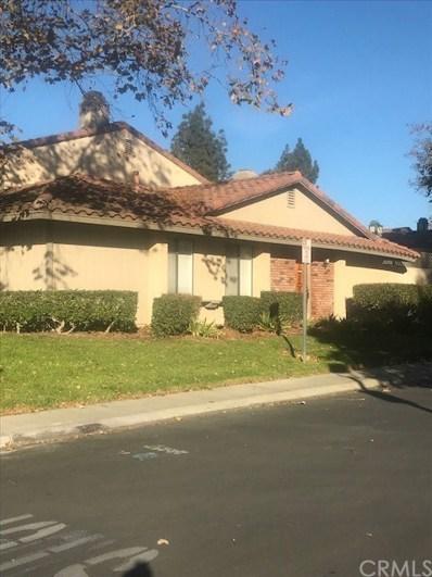 9811 Fremont Avenue, Montclair, CA 91763 - MLS#: IV17273321