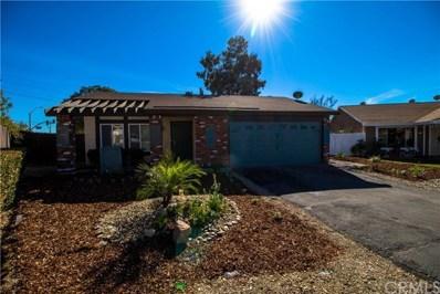 24469 Bostwick Drive, Moreno Valley, CA 92553 - MLS#: IV17273343