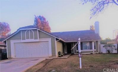 22555 Kinross Lane, Moreno Valley, CA 92557 - MLS#: IV17273561