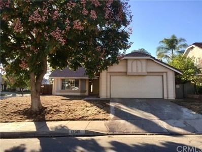 12149 Heritage Drive, Moreno Valley, CA 92557 - MLS#: IV17273571