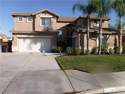 181 Garcia Drive, San Jacinto, CA 92582 - MLS#: IV17273758