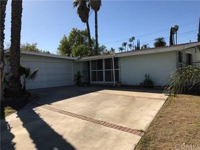 5837 Walter Street, Riverside, CA 92504 - MLS#: IV17273964