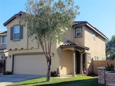 7940 Shadow Trails Lane, Jurupa Valley, CA 92509 - MLS#: IV17274116