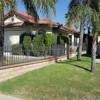 13094 Tonikan Drive, Moreno Valley, CA 92553 - MLS#: IV17274188