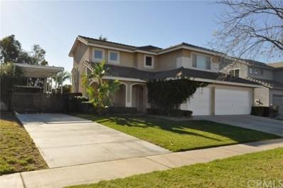 1400 Hermosa Drive, Corona, CA 92879 - MLS#: IV17274512