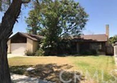 17780 Shamrock Avenue, Fontana, CA 92336 - MLS#: IV17274640