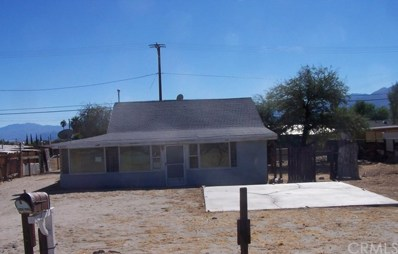 66155 Desert View Avenue, Desert Hot Springs, CA 92240 - MLS#: IV17274865