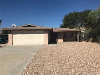 66948 Buena Vista Avenue, Desert Hot Springs, CA 92240 - MLS#: IV17275336