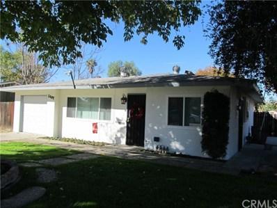 2407 Northbend Street, Riverside, CA 92501 - MLS#: IV17275356