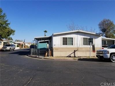 350 S Willow Avenue UNIT 57, Rialto, CA 92376 - MLS#: IV17275549