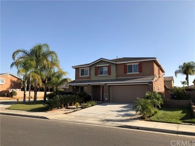 9144 Santa Barbara Drive, Riverside, CA 92508 - MLS#: IV17275564