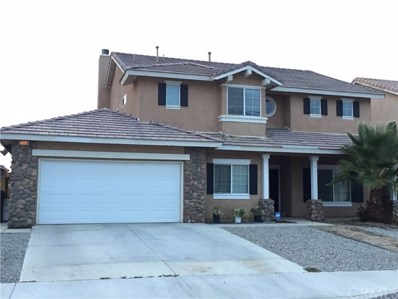 12608 Table Rock Lane, Victorville, CA 92392 - MLS#: IV17275609